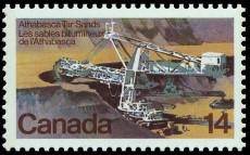 Canada-bitumen