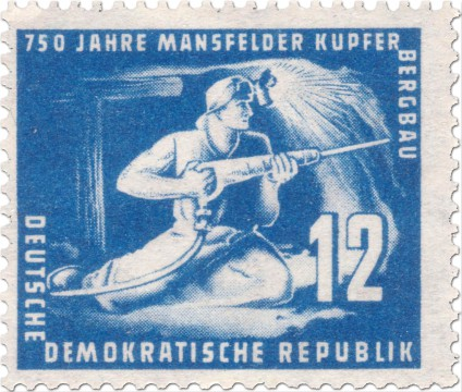 mansfeld-kupfer