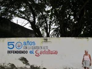 Die Lebensbedingungen in Kuba sind alles andere als einfach - die doppelte Währung hat die Gesellschaft auf den Kopf gestellt....