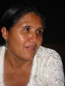 Casimira Rodriguez