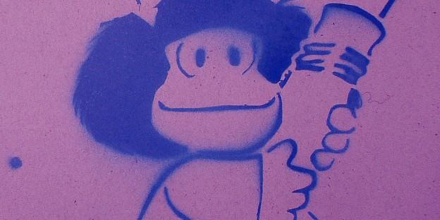 Mafalda nueva