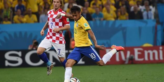 ABr Neymar