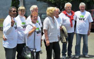 30 Jahre Solidarität zwischen Mannheim und São Paulo