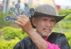Das Megastaudammprojekt Hidrosogamoso hat schwerwiegende Auswirkungen auf Menschen und Umwelt | Foto: Archiv Ríos Vivos