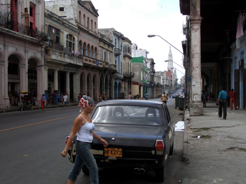 US-Flagge-Cuba