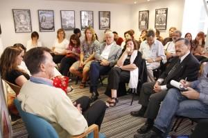 2 Debatte über die politische Lage in Argentinien
