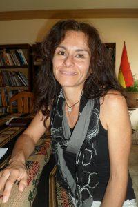Roxana Castellón