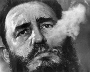 fidel-zigarre-1985-ap