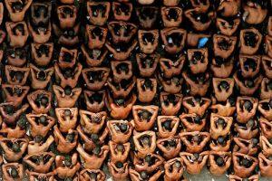 Brasilianisches Strafvollzugssystem 15.11.2012.