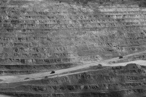 Mine in der Flona Carajás. Foto: Verena Glass