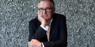 Der englische Journalist Richard Williams ist der neue Kuenstlerische Leiter des JazzFest Berlin. Aktuelle Portraits vom 09.Juli 2015.