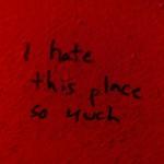 Ihatethisplace