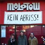 MolotowKeinAbriss