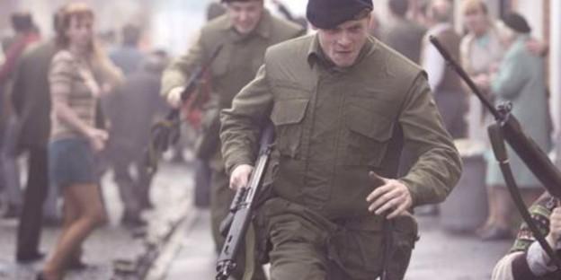 Filme Nordirlandkonflikt