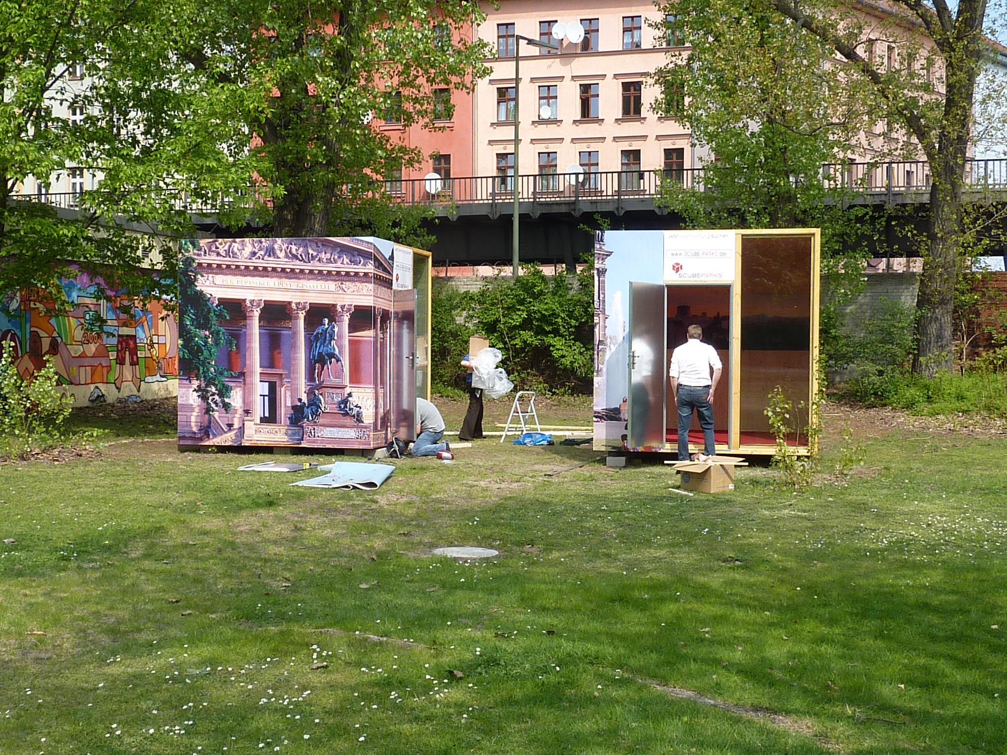 prinzenbad blog scube park im prinzenbad. Black Bedroom Furniture Sets. Home Design Ideas