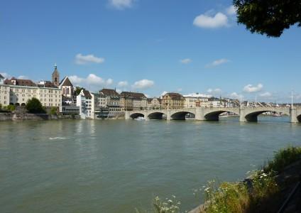 Basel, Du schöne Stadt ...