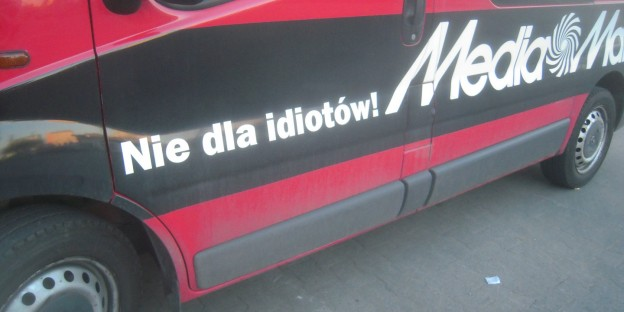 Nie idiotow