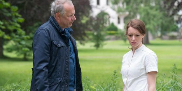 TV/ Tatort: Borowski und der Engel