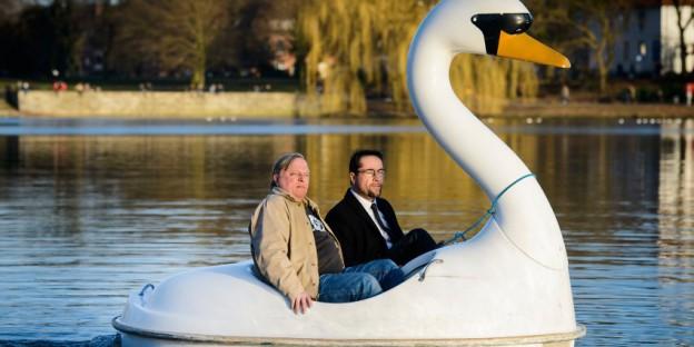 TV/ Tatort: Schwanensee