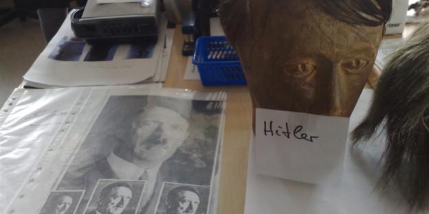 Hitler_Maske