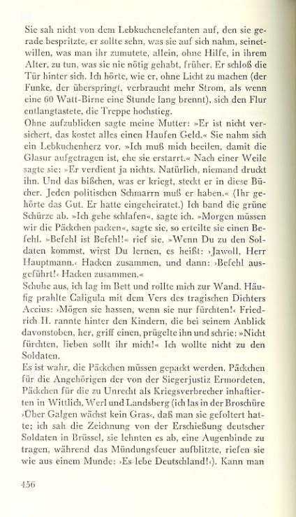 Bernward Vesper, Die Reise, März Verlag