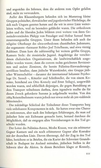 Andreas Biss, Wir hielten die Vernichtung an, März Verlag