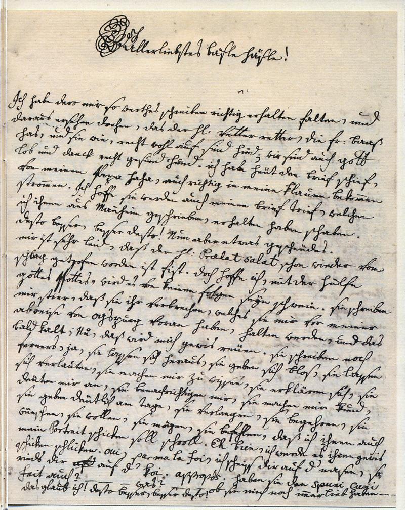 Briefe Von Mozart : Schröder kalender begabung für musik
