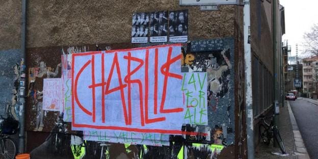 Charlie von SP38