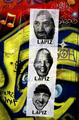 Lapiz-Terrorists