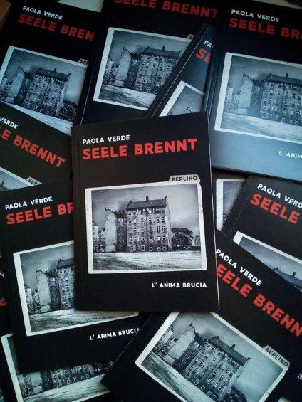 """Das Fotobuch """"Seele brennt - Berlino l'anima brucia"""" von Paola Verde"""