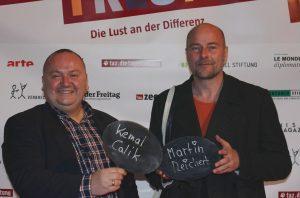 Kemal Calik, Martin Reichert
