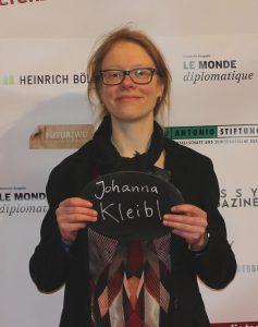 Johanna Kleibl