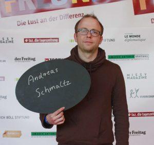 Andreas Schmaltz