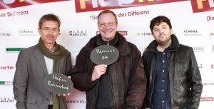 Stefan Rahmstorf, Hermann Ott, Ingo Arzt