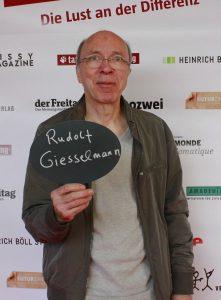 Rudolf Giesselmann