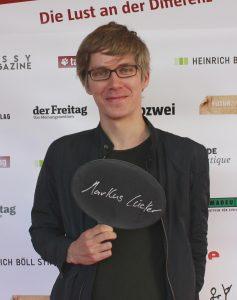 Markus Lücker