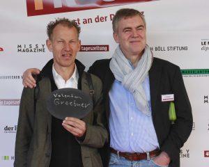 Valentin Groebner, Jan Feddersen