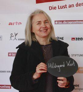 Hildegard Kurt