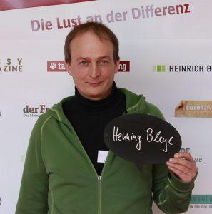 Henry Bleyl