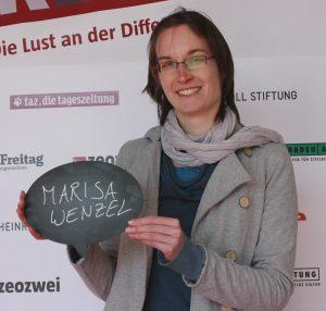 Marisa Wenzel