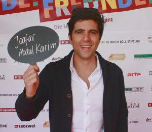 Jaafar Abdul Karim