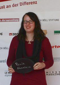 Paula Ehrenheim