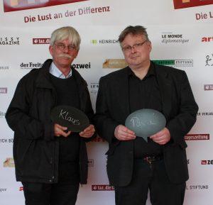 Klaus Hillenbrand, Pascal Beucker