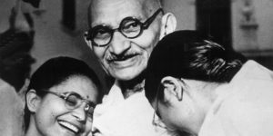 Gandhi und die Frage nach den Mitteln der Politik in der Klimakrise