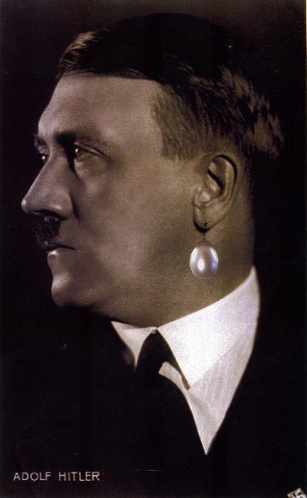 Hitler Schwul