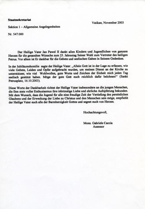 Briefe Von Ophelia Und Jan : Vollands wie sieht gott aus heute karol woytila